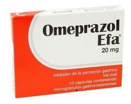 Omeprazol Efa