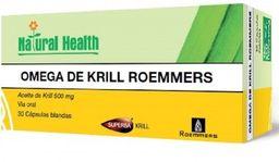 Omega Krill Roem Bland