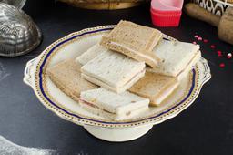 4 Sandwiches Mixtos