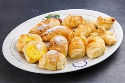 Docena Croissants Surtidos
