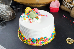 Torta Tipo Postre