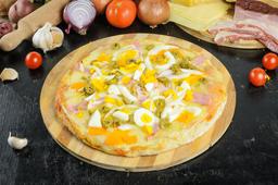 Pizzeta Matilda