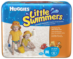 Little Swimmers M X11