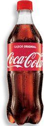 Coca Cola 600 Cc.