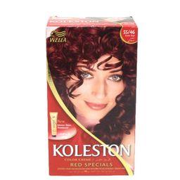Koleston Kit Tinta 55/46 Red