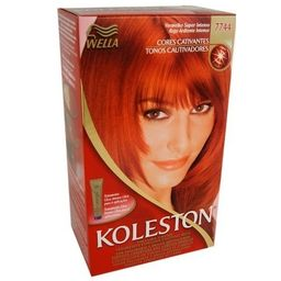 Koleston Kit Tinta 77/44 Red