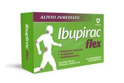 Ibupirac Flex 10 Comprimidos