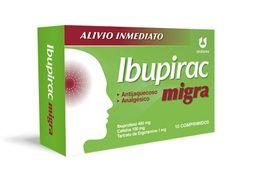 Ibupirac Migra 10 Comprimidos