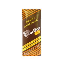 Perifar 600 Mg 8 Comprimidos