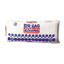 Cisne Algodon Zig Zag