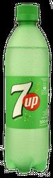 7 Up 500 ml