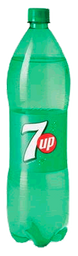 7 Up 1,5 Lts