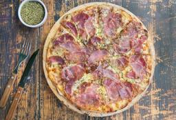 Pizzeta Bondiola