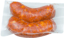 Chorizo Con Queso