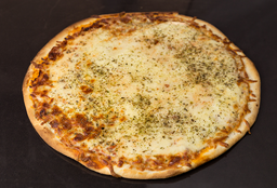 Pizzeta Con Muzzarella 36cm