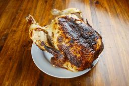 Pollo al Spiedo