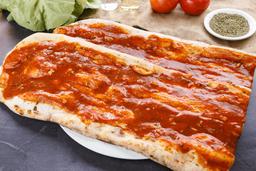 Metro de Pizza