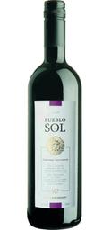 Botella de Vino Cerros de San Juan