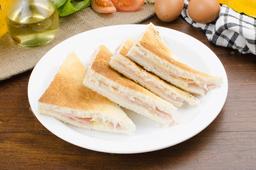 Sandwiche Caliente