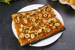 Común + 1 GustoPizza
