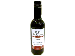 Mini Botella de Vino