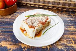 Lasagnas - Por porción - aprox. 500grs