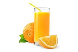 Licuado de Zanahoria y Naranja