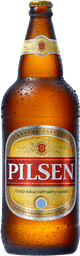 Cerveza Litro
