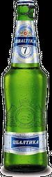 Cerveza Baltika 7