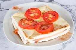 Sandwiche Caliente Napolitano