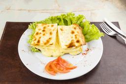 Lasagna Boerek
