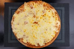 Muzzarella Clásica