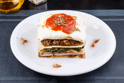 Lasagna Triple