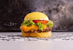 Combo Classic Cheeseburger & Bebida