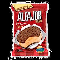 Alfajor Helado