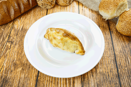 Empanada Queso y Panceta
