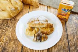 Desayuno - Merienda 3