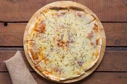 2x1 Pizzeta con Muzzarella