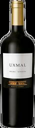 Vino Uxmal Malbec 750 ml