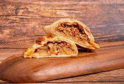 Empanada Integral De Carne