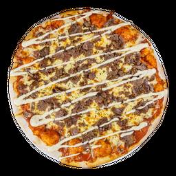 Pizzeta Kebap´s - 30 Cm