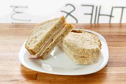 Sándwich Rústico
