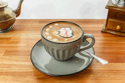Latte Avellanas