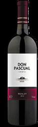 Don Pascual Vino Tinto Merlot - Bt
