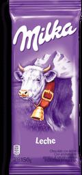 Chocolate Leche Milka 150G