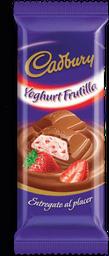 Chocolate Yogurth C/Frut Cadbury Tt 0.160 Kg