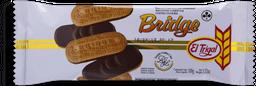 Galletas Bridge Bañadas en Chocolate 100 g