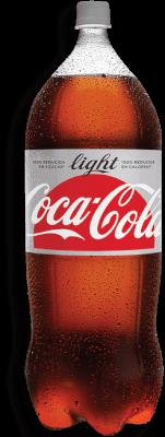 Coca-Cola Light Coca-Cola Sin Azúcar Coca Cola Refresco