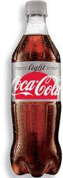 Coca Cola Light 600 Cc.