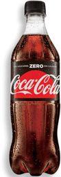Coca Cola Zero 600 Cc.